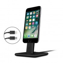 TwelveSouth HiRise Deluxe 2 for iPhone & iPad - Black