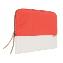 STM Grace sleeve 11inch - coral/dove