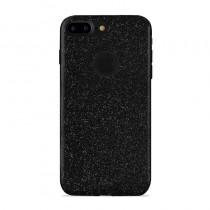 PURO Shine Cover за iPhone 7 Plus: BLACK