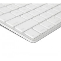 Moshi - ClearGuard CS - Compact iMac Keyboard Protector (EU Layout) - Transparent