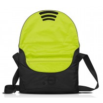 Be.ez LA garde robe 13inch Black/ Wasabi For MacBook 13inch and Macbook Pro 13inch