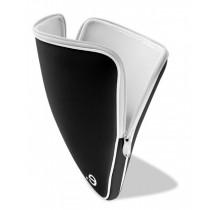 Be.ez (Bestseller) LA robe MacBook 13inch Black & White