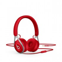 Beats - EP On-Ear Headphones - Red