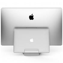 ELAGO PRO Hanger Stand for MacBook - Silver Aluminium