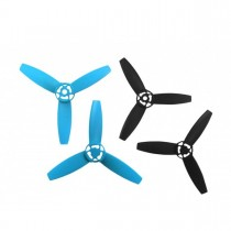 Parrot Bebop (Spare Part Accessory) Propellers - Blue / Black