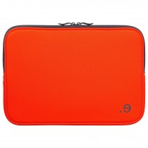 Be.ez LA Robe Sunset for MacBook 12inch - Flame