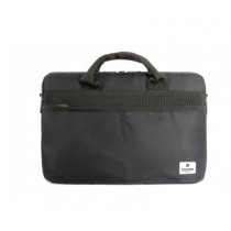 Tucano Shine Slim Bag for MacBook Pro Notebook 15inch - Black
