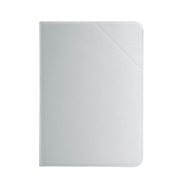 Tucano Minerale case for  iPad Pro 9.7inch - Silver