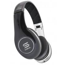 SOUL SL 150 PRO HD ON-EAR BLACK