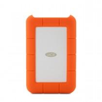 LaCie Rugged SSD Thunderbolt & USB 3.0 - 500GB
