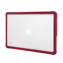 STM Dux Rugged Case for MacBook Pro 13inch - Chili