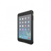 Tech21 Patriot Case iPad Mini 2/3 - Smokey/Gray