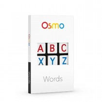 Osmo Words Kit Base and Reflector (Words, Newton , Masterpiece games included)