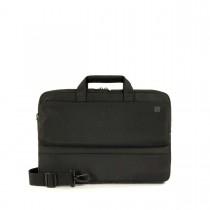 Tucano Dritta Slim bag for MacBook Air 11inch, Tablet, iPad2, Ultrabook - Black