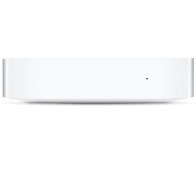Безжичен рутер и Wi-Fi станция Apple AirPort Express