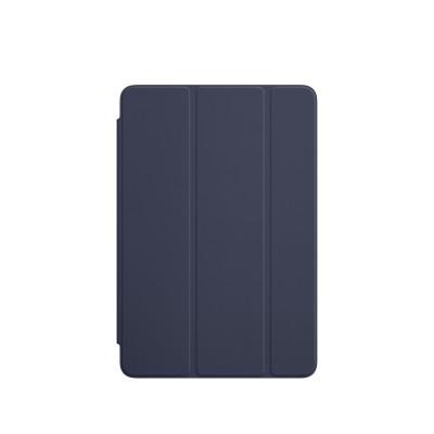 Тъмносин защитен калъф Smart Cover за iPad mini 4 от Apple