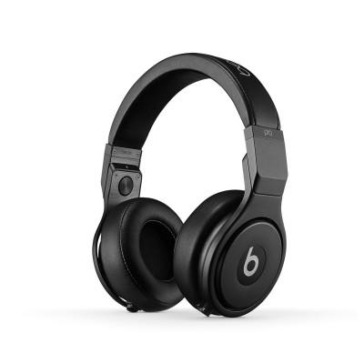 Beats Pro Over-Ear професионални слушалки с рамка и наушници, обхващащи ухото