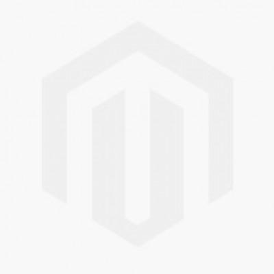 Черен защитен кейс MightyShell за iPhone 6/6s със защитно стъкло на екрана