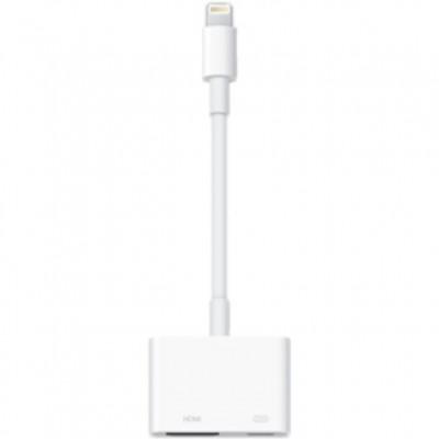Apple Lightning към Digital AV адаптер