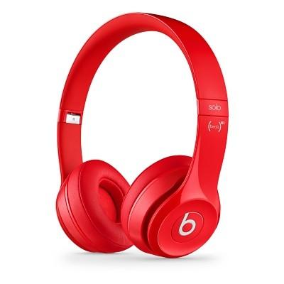 Beats Solo2 On-Ear слушалки с рамка и наушници с размер на ухото