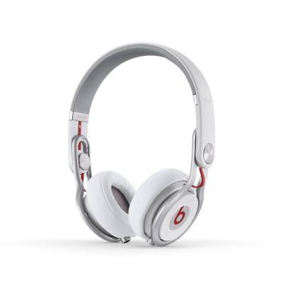 Beats Mixr On-Ear DJ слушалки с рамка и наушници с размер на ухото по дизайн на Давид Гета