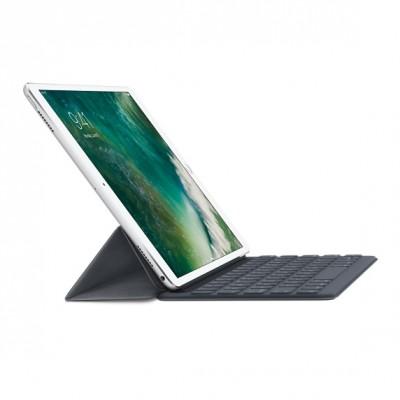 Клавиатура Apple Smart Keyboard за iPad Pro - български език, черен цвят
