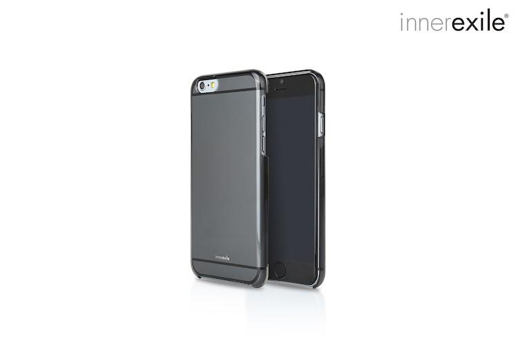 Черен кейс Innerexile за Apple iPhone 6 Plus