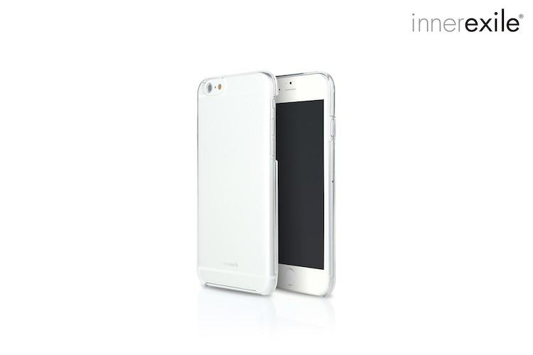 Прозрачен кейс Innerexile за Apple iPhone 6 Plus