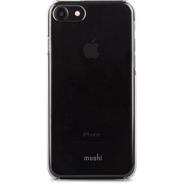 Прозрачен кейс XT Clear от Moshi за смартфон Apple iPhone 7
