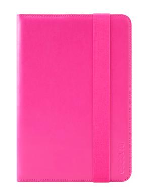 Защитен розов Калъф Folio за iPad mini на Incase