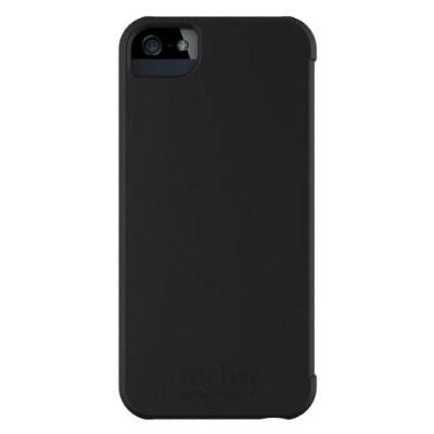Черен кейс Tech 21 за Apple iPhone5/5s за максимална защита против удар