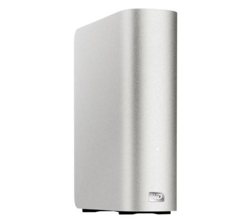 """Сребрист 3,5"""" USB 3.0 вътрешен хард диск Western Digital - 1 TB"""