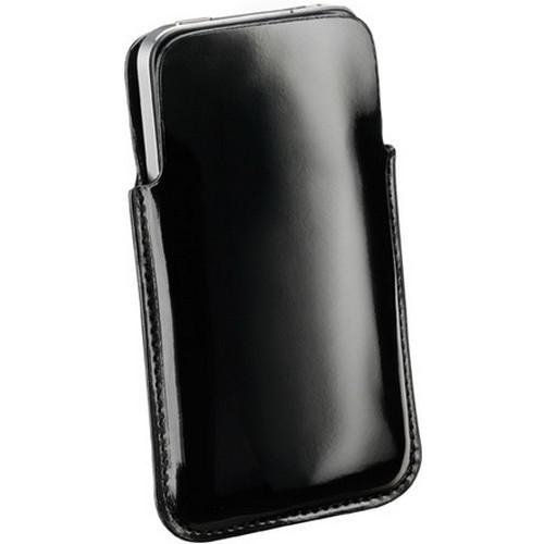 Калъф от еко кожа Cellular Line GALA за Apple iPhone 4