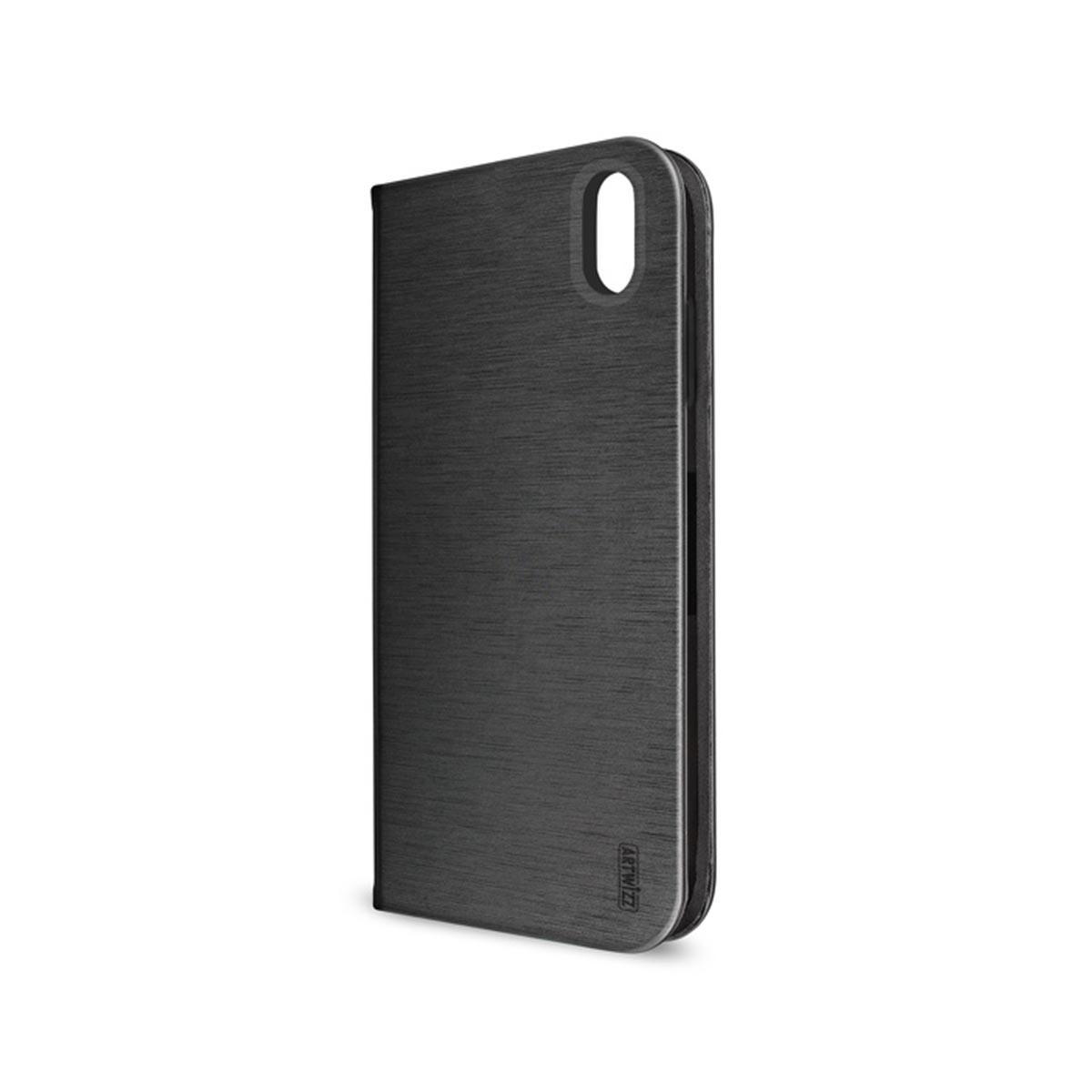 Artwizz FolioJacket for iPhone X - Black