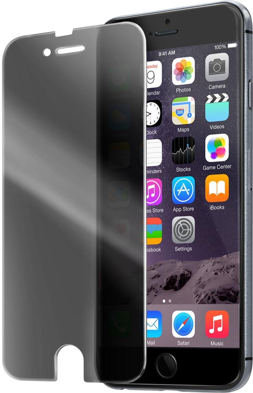 Затъмнен протектор Laut Prime за iPhone 6 Plus/6s Plus