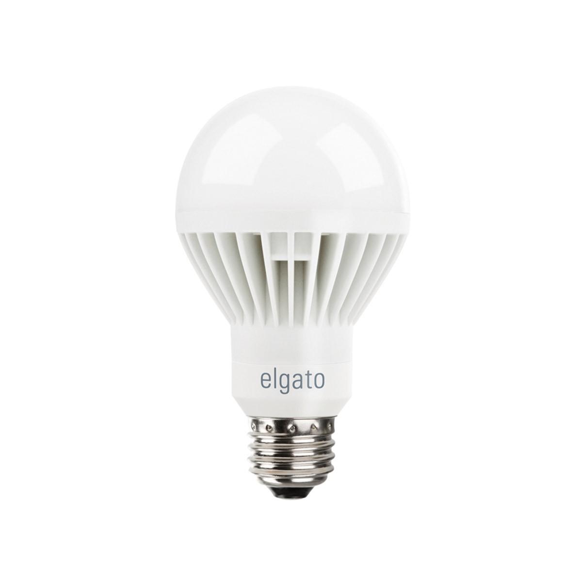 Крушка с многоцветна светлина Elgato Avea