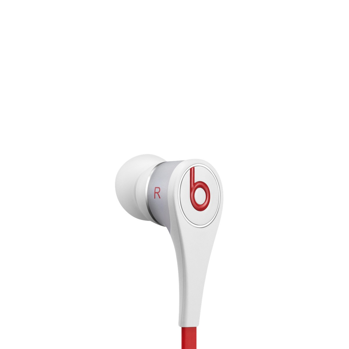 Beats Tour 2.0 In-Ear бели слушалки тип тапи
