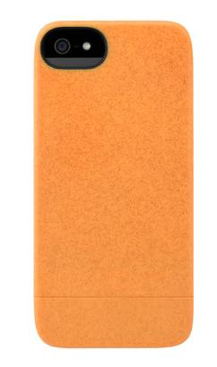 Защитен оранжев кейс от две части Incase за Apple Phone 5s/SE/5