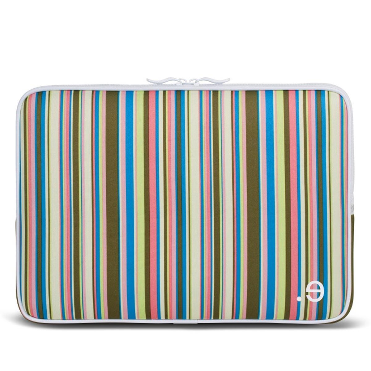 """Многоцветен неопренов калъф Be.ez LA robe Allure за лаптоп Apple MacBook Pro 15"""""""