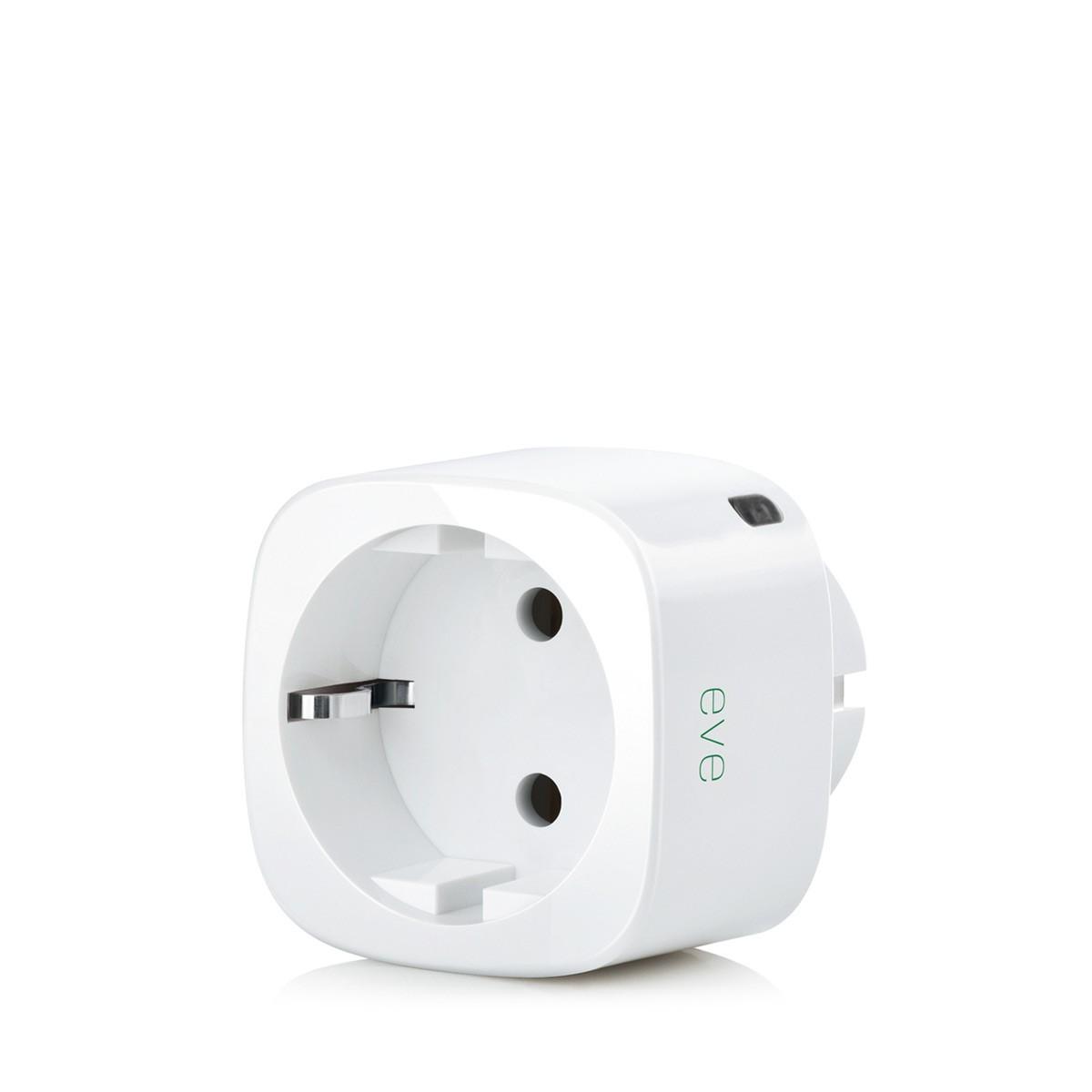 Превключвател Elgato Eve Energy с европейски стандарт