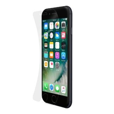 Протектор ScreenForce® InvisiGlass за iPhone 7 на Belkin