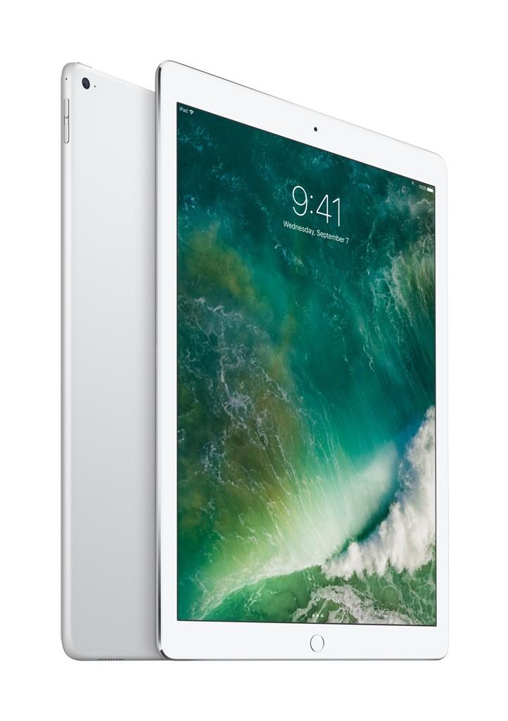 """Сребрист таблет Apple iPad Pro 12,9"""" Silver Wi-Fi, 32GB памет"""