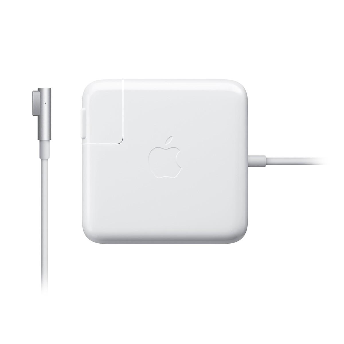 """Захранващ адаптер Apple MagSafe - 60W за MacBook и MacBook Pro 13"""""""