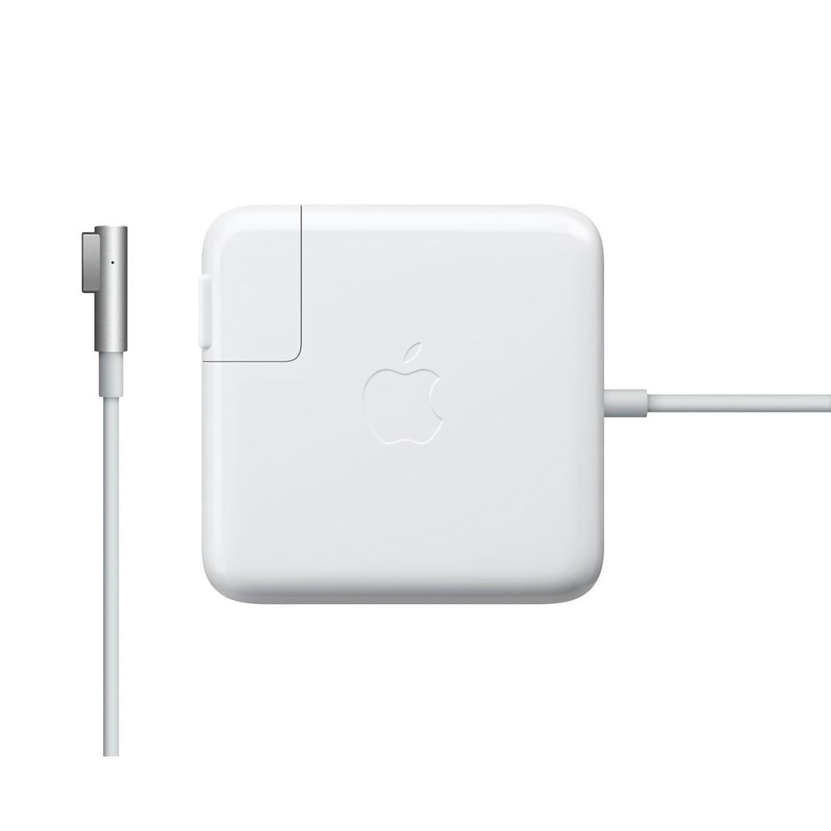 """Захранващ адаптер Apple MagSafe - 85W за MacBook Pro 15"""" или 17"""""""