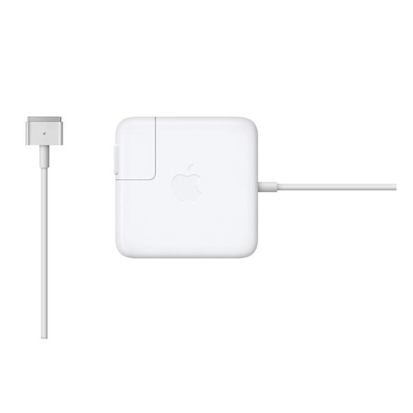 """Захранващ адаптер Apple MagSafe 2 - 85W за MacBook Pro 15"""" с Retina дисплей"""
