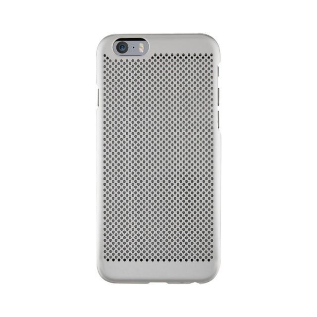 Сребрист кейс QDOS Ozone за Apple iPhone 6 за защита срещу удар и издраскване
