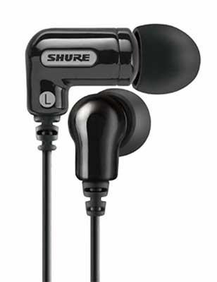 Shure SCL3 In-Ear шумоизолиращи слушалки тип тапи