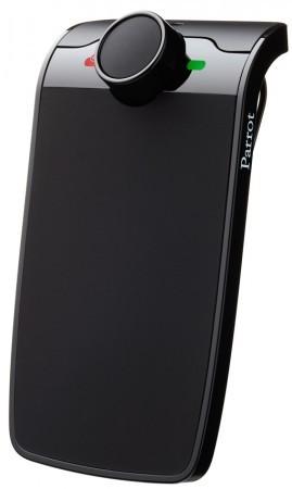 Преносим Bluetooth хендсфри комплект за атомобил Parrot с гласов контрол