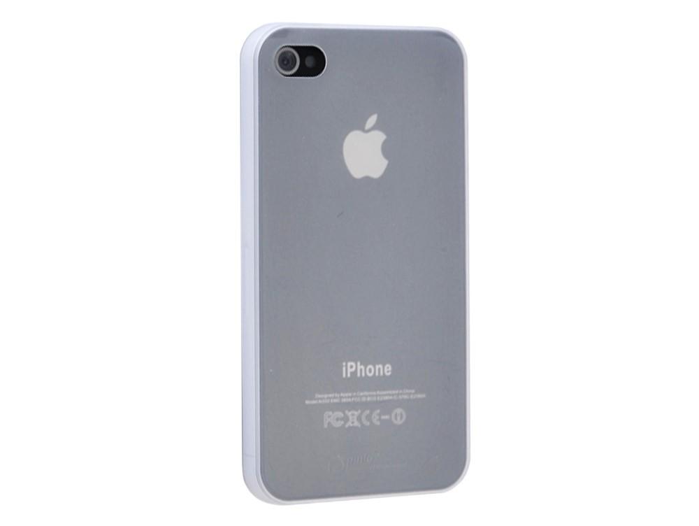 Кейс PINLO Slice3 за Apple iPhone 4S/4 - различни цветове