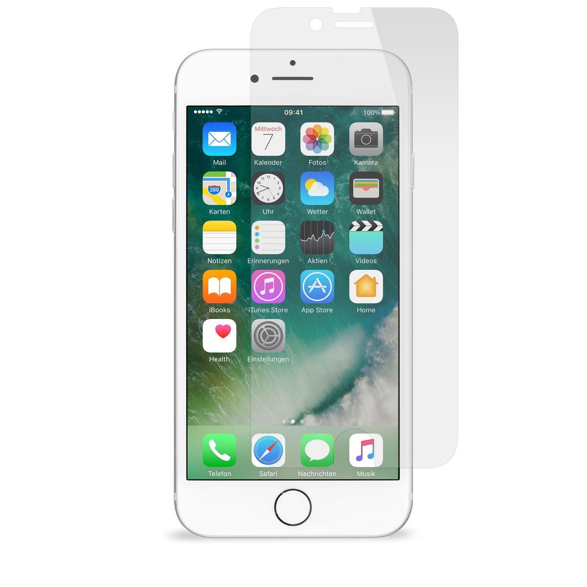 Протектор Artwizz за iPhone 7 против отпечатъци и издраскване